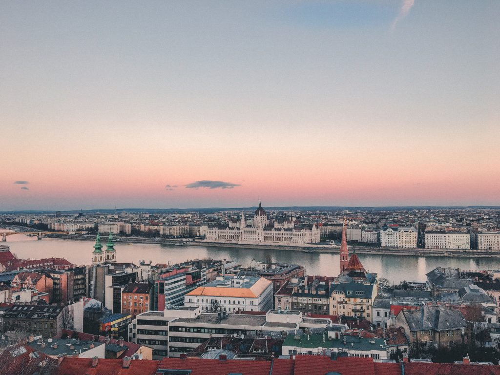 Hungarian localization for Microsoft Dynamics 365 Business Central users.