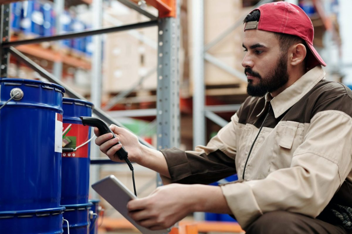 RFID reading for Dynamics NAV or Business Central