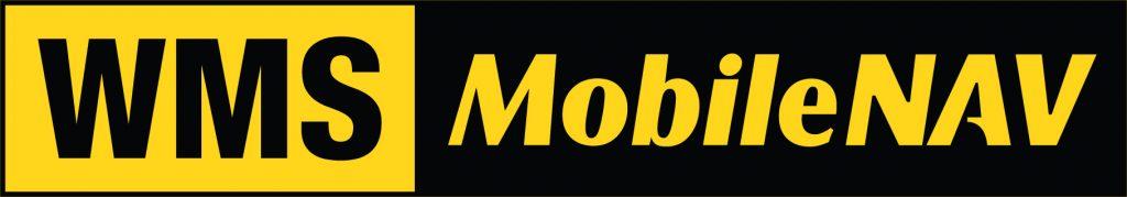 WMS MobileNAV logo